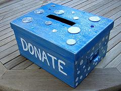 DonateBox